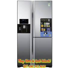 Giá Thay Bơm Nước Tủ Lạnh Hitachi - Bơm Nước Tủ Lạnh Hitachi Mới ...