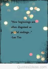 new year beginnings quote