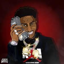 nba youngboy wallpapers top free nba