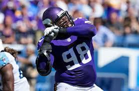 Minnesota Vikings: Linval Joseph happy to have Shamar Stephen back