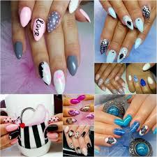 Trendy Manicure Hybrydowy 2016 Papillon Day Spa