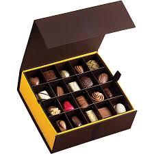 corné port royal gourmet chocolate