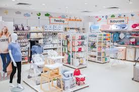 Gợi ý ý tưởng thiết kế shop mẹ và bé thu hút - Giá kệ siêu thị ...