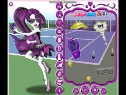 spectra ghoul sports game starsue net