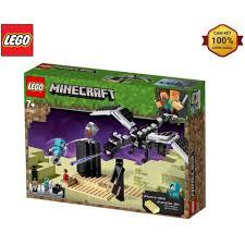 LEGO® Minecraft Vườn Gấu Trúc 21158