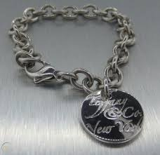 tiffany co sterling silver notes