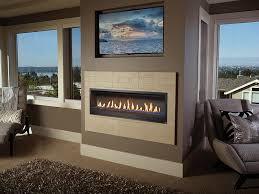 probuilder 54 linear fireplace