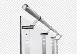 Stainless Steel Handrail Stairs Pipe Futuristic Building Angle Fence Png Pngegg