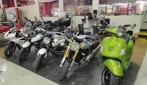 duseja motorcycles uae triumph aprilia