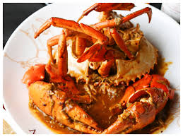For the love of crab – Food & Recipes