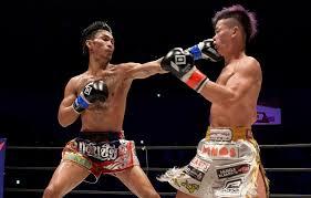 RISE】那須川天心vsスアキムの再戦がメイン、「爆発させる」のは第1 ...