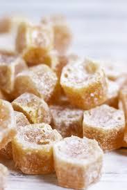 honey lemon ginger throat drops daily
