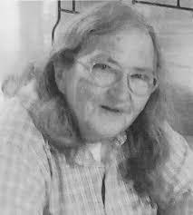 Shirley Myrtle Harr Robinson - Trinity Memorial Funeral Home