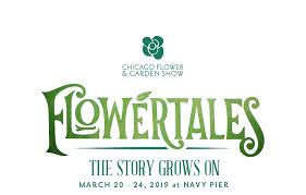 the story grows on 2019 chicago flower