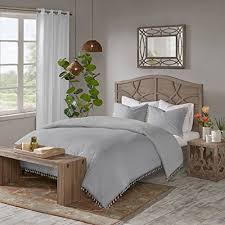 100 cotton duvet cover bedding set