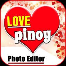 pinoy tagalog hugot bisaya love quotes editor for android