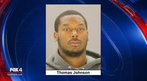 Thomas Johnson, former Texas A&M WR, murders jogger with machete