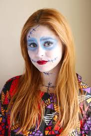 halloween makeup tutorials 10