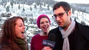 Amber Benson, Adam Busch, Drones Movie, CONAIR RUSK - YouTube