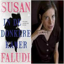 Zij aan Zij - Holebibib: Leesclub In de donkere kamer van Susan Faludi