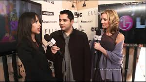 Kerry Washinton interview at the 2011 Independent Spirit Awards ...