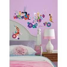 Princesses Fairies Ballerinas Wall Decals You Ll Love In 2020 Wayfair