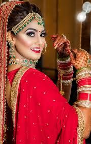 bridal makeup pic hd saubhaya makeup