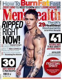 men s health magazine may 2020