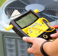 HVAC Maintenance Plans, Air Conditioner Extended Warranty, AC Repairs
