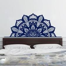 7 Headboard Decal Ideas Headboard Decal Headboard Wall Decals