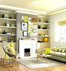 floating shelf living room wall shelves