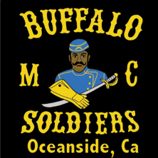 the buffalo solrs motorcycle club of