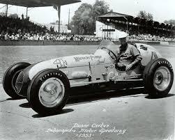 Duane Carter   The Vukovich Racing Legacy