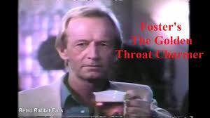 Beer Paul Hogan TV Commercial ...