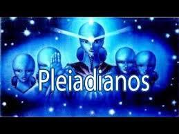 Pleiadianos, também conhecidos como... - Thuka Samaradn - Eu e ...