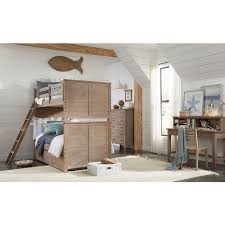 Beach House Bunk Bedroom Set By Legacy Classic Kids Furniturepick
