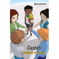 Clashes by Althea Smith