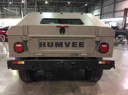 Kreisel Electric Hummer H1 Launched By ...
