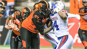 Lions lock up OT Antonio Johnson For Two Years - BC Lions