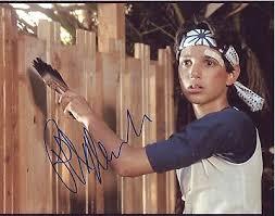 Paint The Fence Karate Kid The Karate Kid 1984 Karate Kid Movie