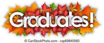 Image result for graduates word