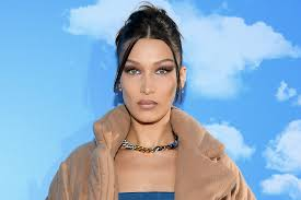 Bella Hadid Says Instagram Removed Her 'Proud Palestinian' Post
