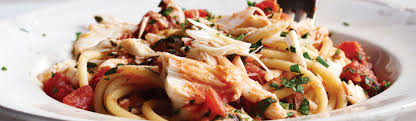 Crab Fra Diavolo, A Simple Seafood ...