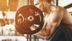 16 best arm exercises for bigger biceps