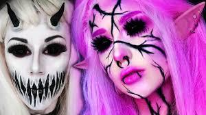 top 15 diy halloween makeup ideas 2
