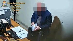 """Mantella, le confessioni di Petrini e le informative del Ros: tremano i  giudici """"corrotti"""""""