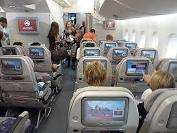 emirates a380 seating plan seat
