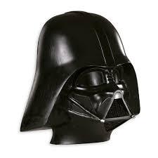 Mascara Darth Vader Star Wars Comprar Online Miles De Fiestas