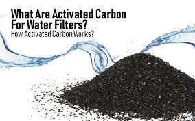تولیدی فیلتر کربن