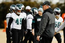 Grotz: Where Doug Pederson stands on pregame demonstrations | Sports |  delcotimes.com